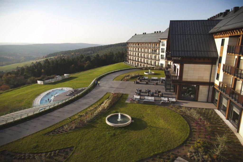 Mobili  Hotel Arlamow