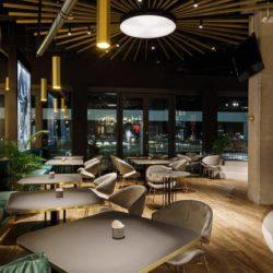 Lussuosi mobili per ristoranti ATEPAA®