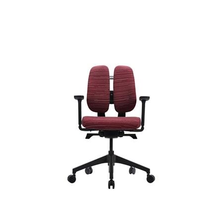 Sedia da ufficio ergonomica senza poggiatesta