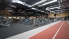 Attrezzature per fitness club